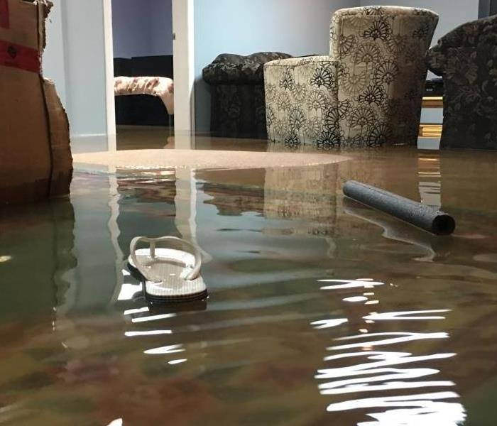 Mold Remediation Air Quality after the Flood
