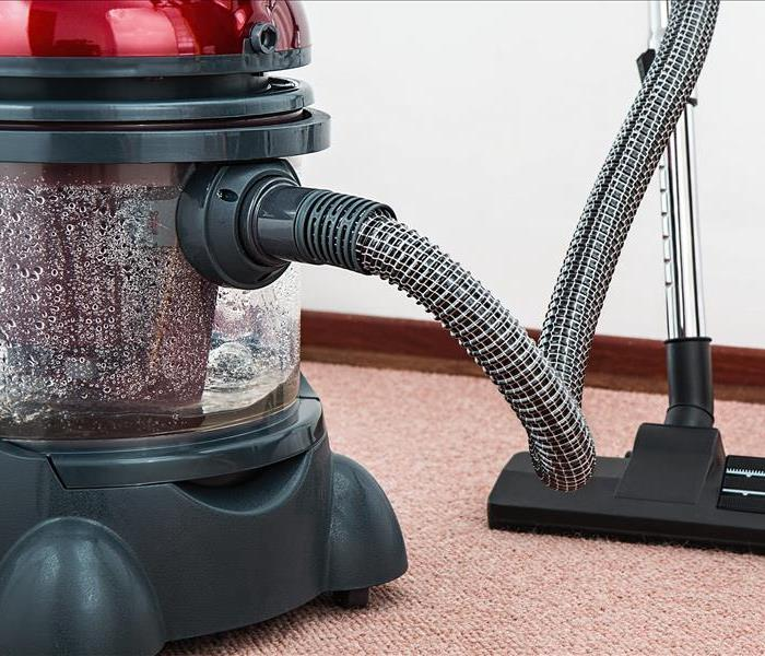 Cleaning Why Vacuuming is Important