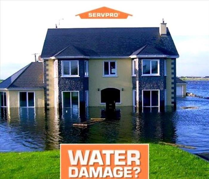 Water Damage Faster to Linn County Water Damage Event