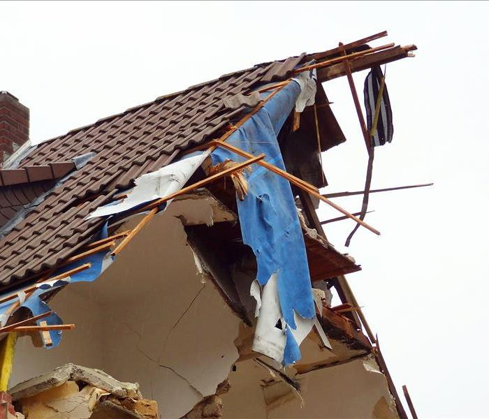 Leaky Roof Water Damage: How To Know If You Have A Leaky Roof