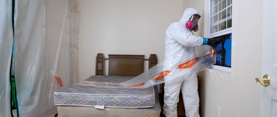 Albany, OR biohazard cleaning